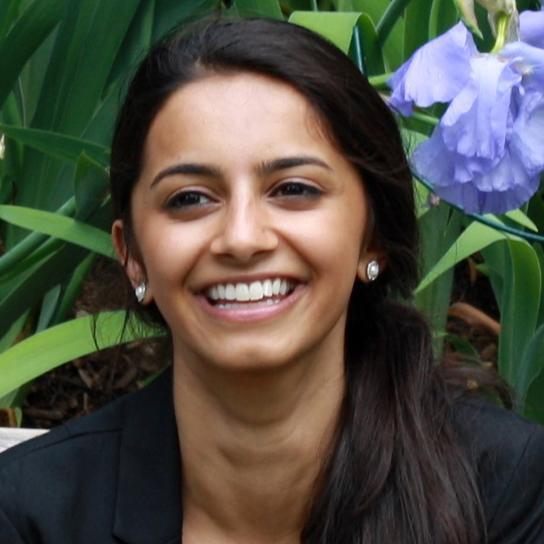 Anitha Pai