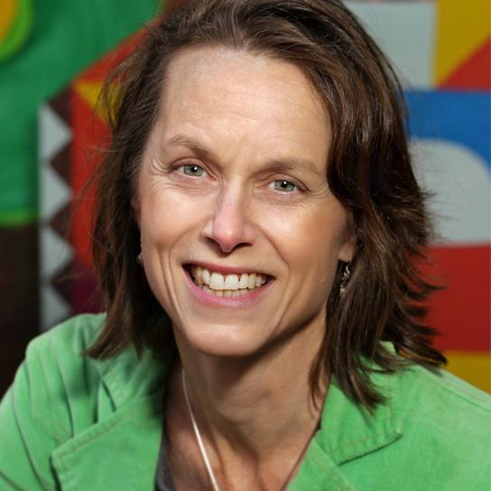 Kelly Myles