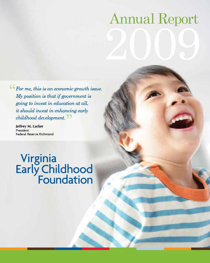 VECF Annual Report 2009