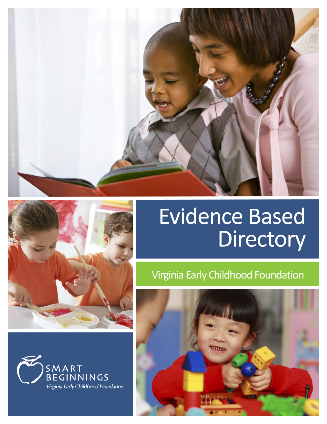 Evidence Based Directory
