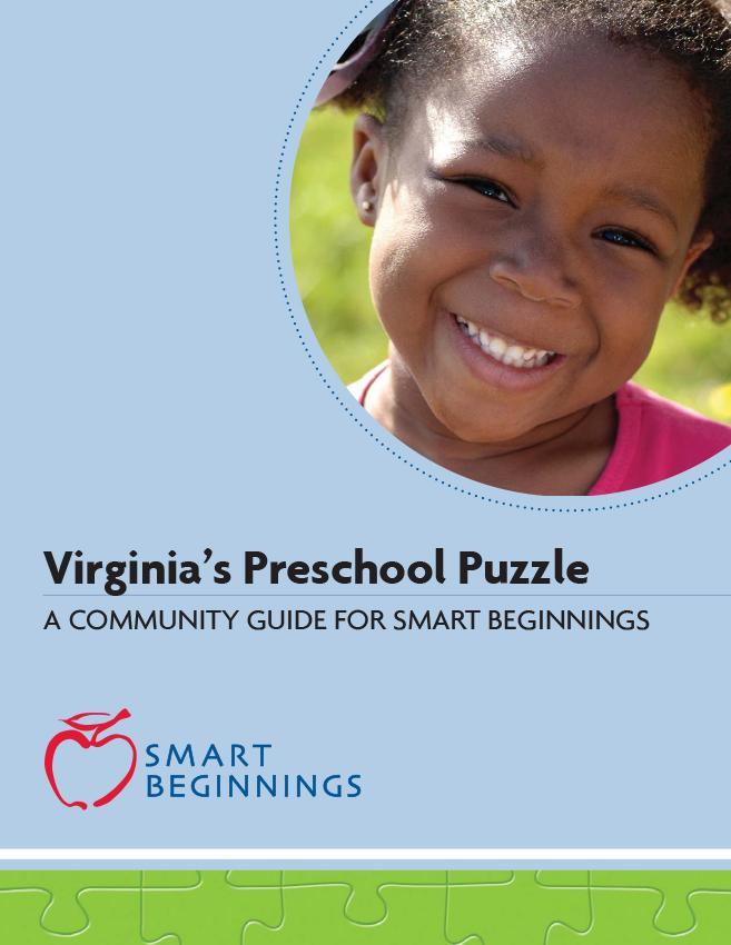 Preschool Puzzle