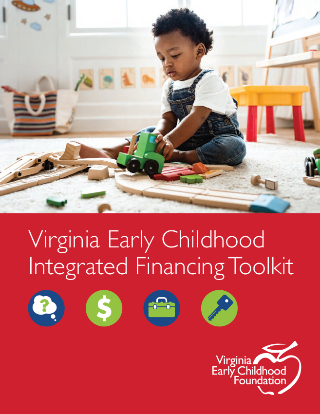 VECF Integrated Financing Toolkit