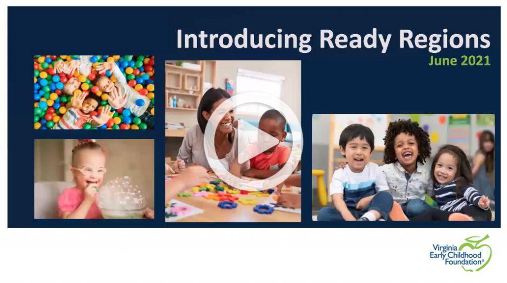 Introducing Ready Regions